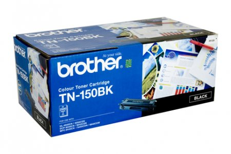 Brother TN-150BK
