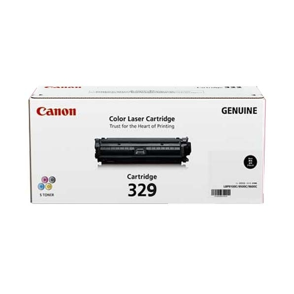 Canon Drum Cartridge 329