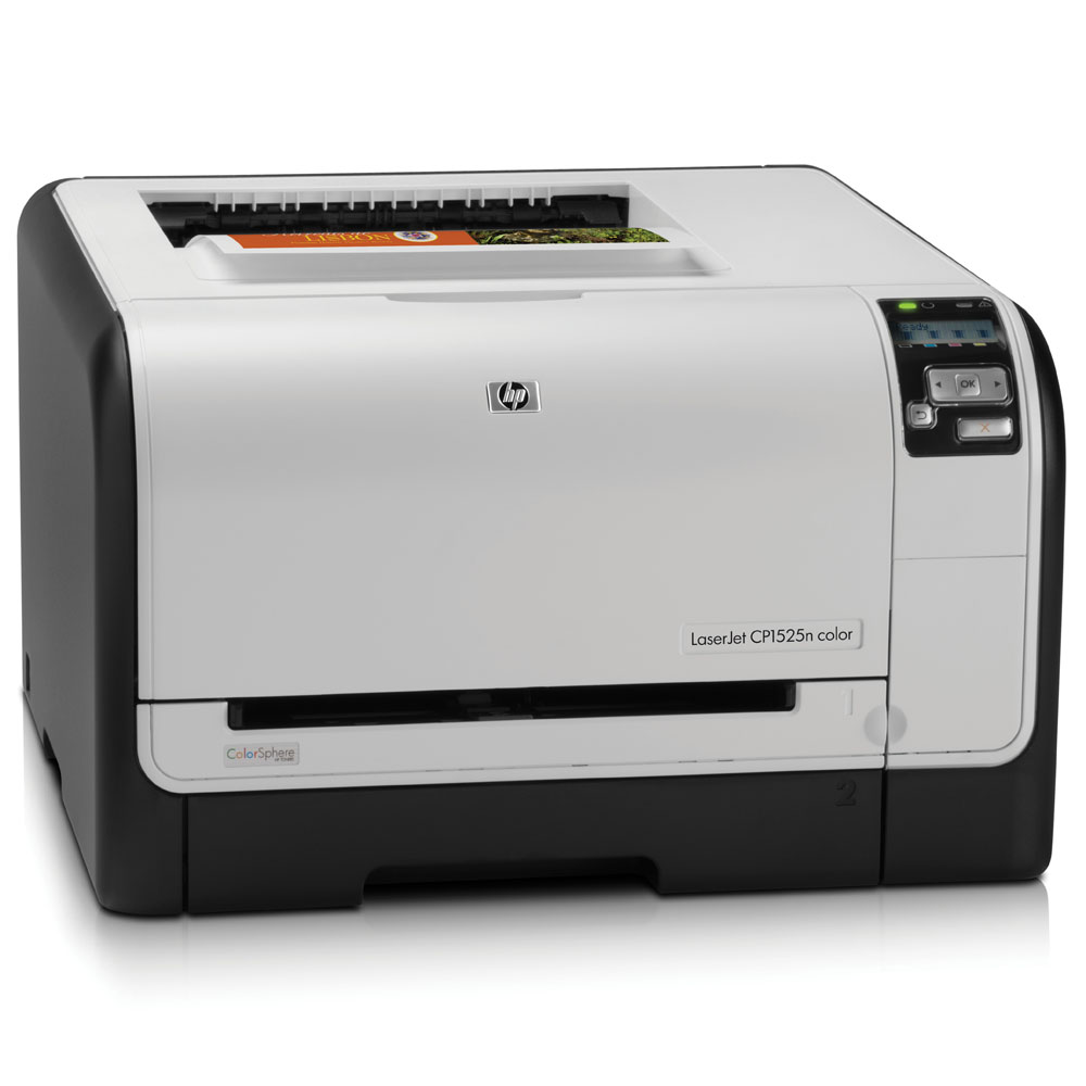 HP Laser Color 1525NW (Wifi)