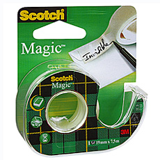 Băng keo Scotch® Magic 103-NA