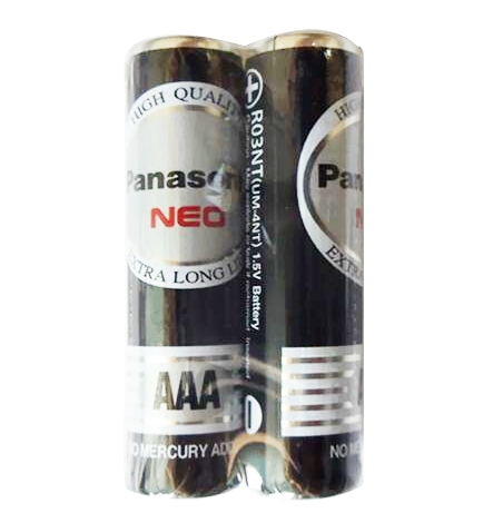 Pin AAA Panasonic 1.5V